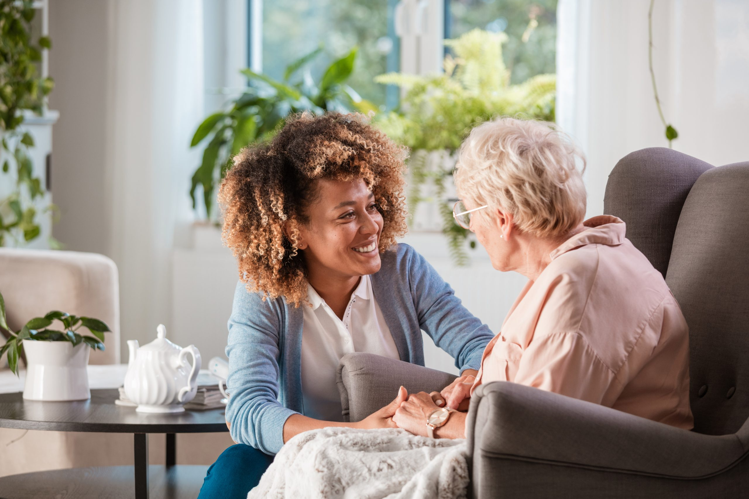 Leading the workforce through the 'once-in-a-generation' Aged Care reform: three recommendations from Aged Care experts